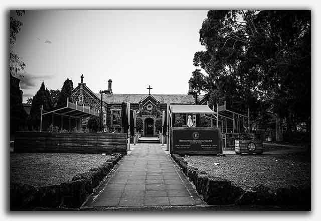 Brighton-Schoolhouse